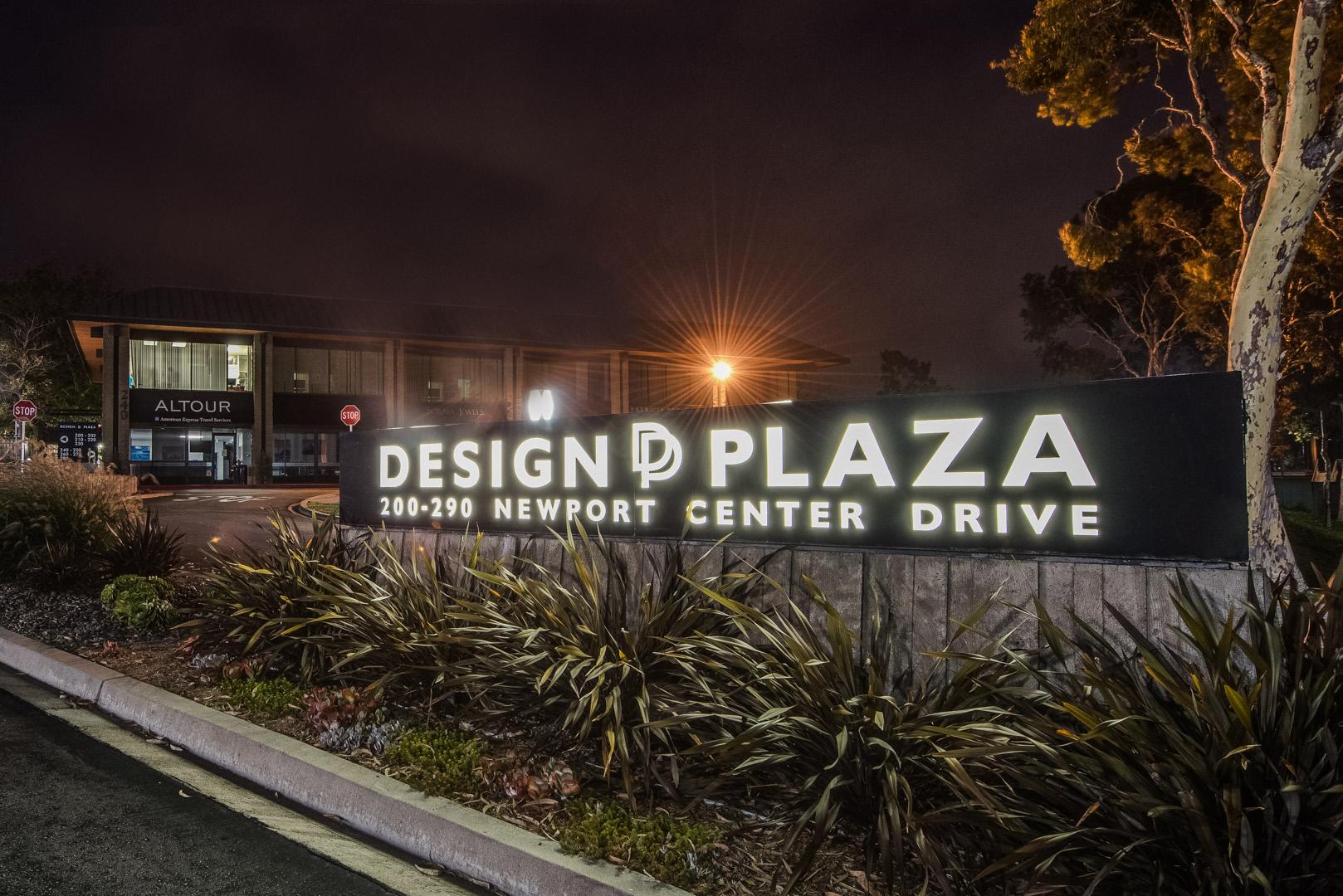 240 Newport Center Drive