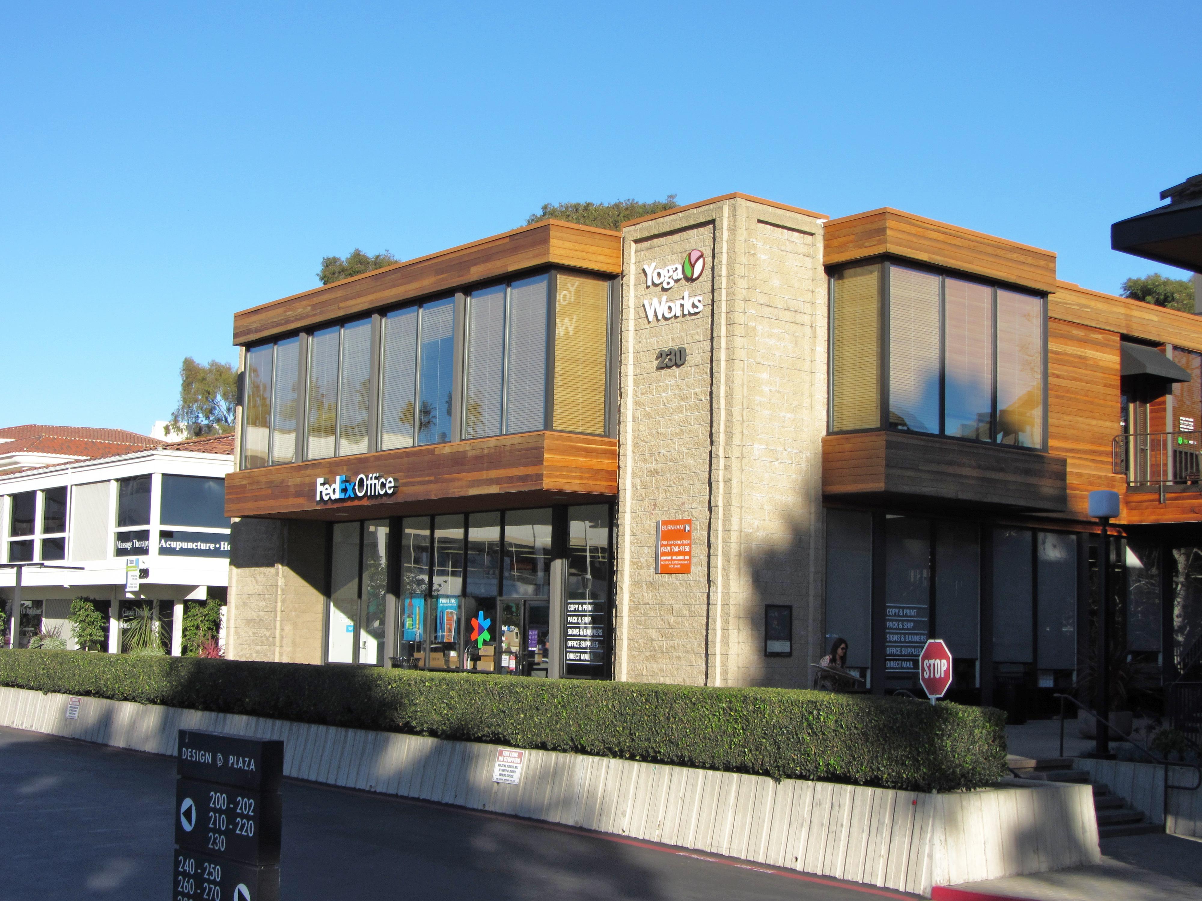 230 Newport Center Drive