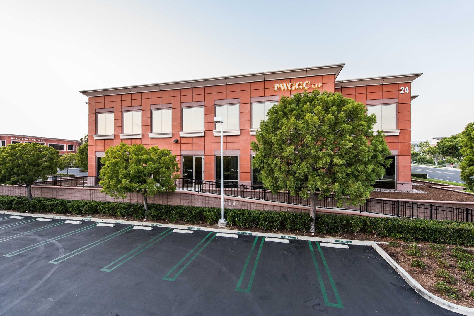 24 Corporate Plaza