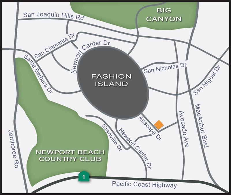 270 Newport Center Drive